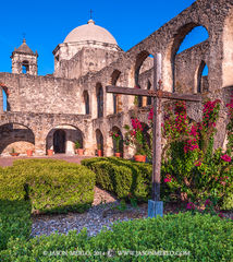 Mission San José y San Miguel de Aguayo, Queen of the Missions, San Antonio, San Antonio de Bexar, Texas, Bexar County, Hill Country, South Texas, San Antonio Missions National Historical Park, Nation