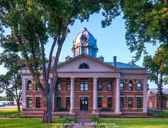 2015072601, Mason County courthouse