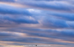 2015102514, Sunset clouds