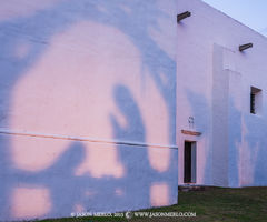 Goliad, South Texas, Mission Nuestra Señora del Espíritu Santo de Zúñiga, Goliad State Park and Historic Site, Mission Espíritu Santo