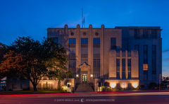 2016060502, Travis County courthouse