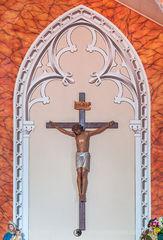 2017072208, Crucifix