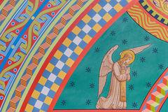 2017080229, Apse and ceiling, St. Mary Catholic Church - High Hi
