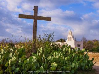 Mission San Juan Capistrano (Mission San Juan)