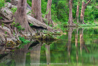 McKinney Falls State Park Images