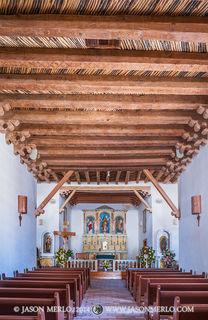 Mission Nuestra Señora de la Concepción del Socorro (Socorro Mission)
