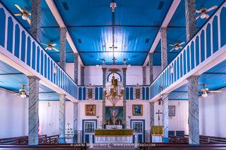 St. Paul Lutheran Church (Serbin)