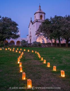 Mission Nuestra Señora del Espíritu Santo de Zúñiga (Mission Espíritu Santo)