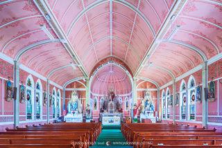 St. John the Baptist Catholic Church (Ammannsville)