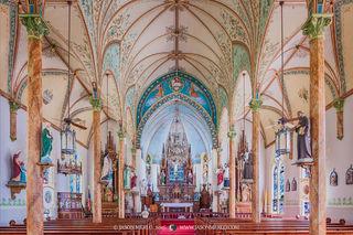 St. Mary Catholic Church (High Hill)