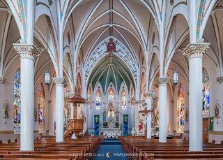 St. Mary's Catholic Church (Fredericksburg)