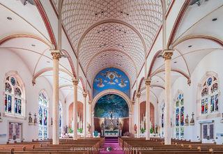 Sts. Cyril and Methodius Catholic Church (Shiner)