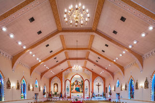 St. Ann's Catholic Church (Kosciusko)