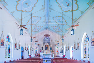 Immaculate Conception of the Blessed Virgin Mary Catholic Church (Panna Maria)
