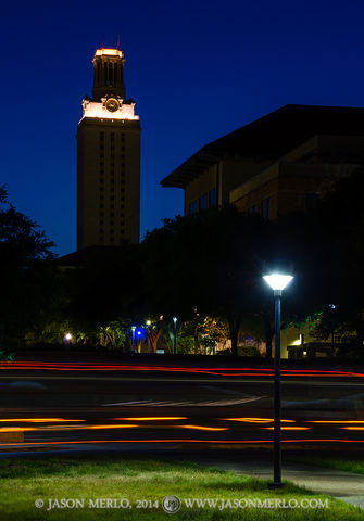 Austin, University of Texas, campus, Tower, UT Remembers