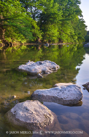 Pedernales Falls State Park, Texas Hill Country, Blanco County, Johnson City, Dripping Springs, Pedernales River