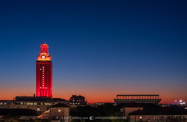 Austin, University of Texas, campus, Tower, Swimming and Diving, national championship
