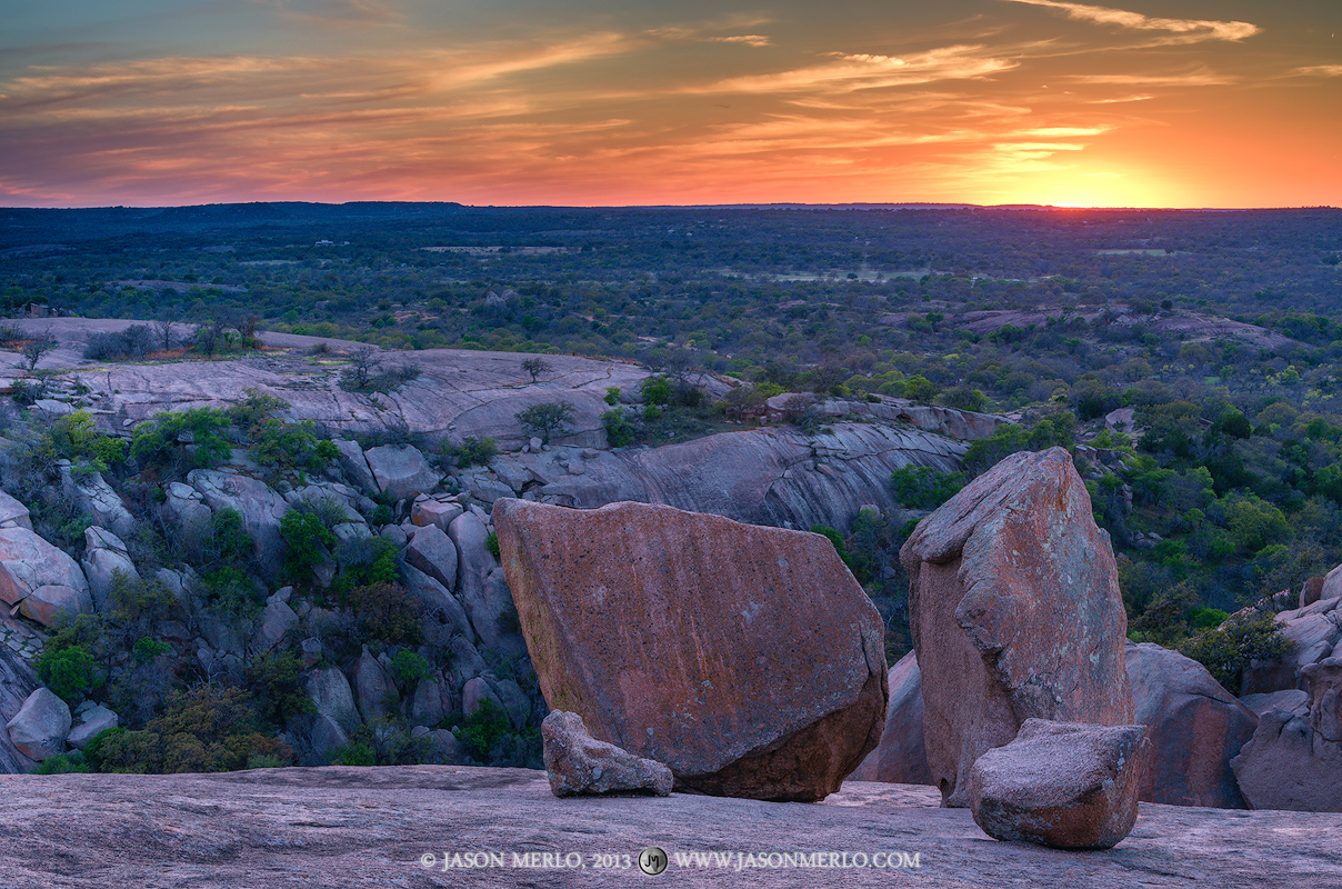 Enchanted Rock State Natural Area, state park, Texas Hill Country, Llano, Fredericksburg, Llano County, Gillespie County, Llano Uplift, photo