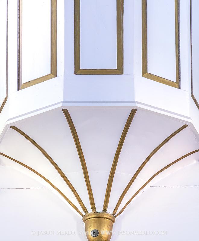 St Paul's Lutheran Church, Serbin, Lee County, Painted Churches of Texas, photo