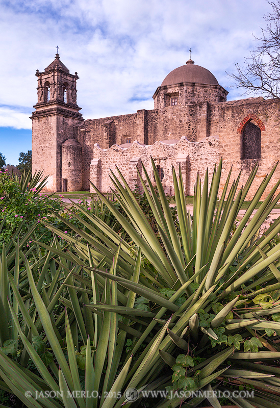 Mission San José y San Miguel de Aguayo, Queen of the Missions, San Antonio, San Antonio de Bexar, Texas, Bexar County, Hill Country, South Texas, San Antonio Missions National Historical Park, Nation, photo